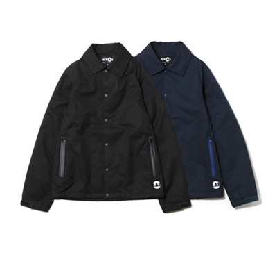 VENTILE® Coaches Jacket