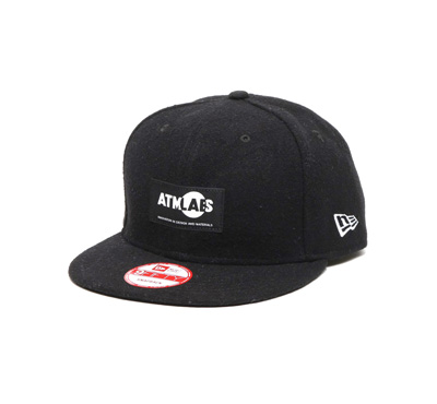 New Era ATMOS LAB 9FIFTY Snap Back (TAG)