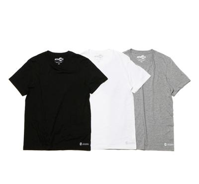 Crew-Neck T Shirt