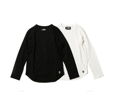 COOLMAX® Surf Knit Long Sleeve