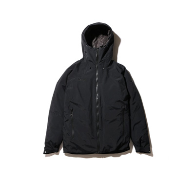 Marmot x ATMOS LAB Exclusive NEVER WINTER DOWN JACKET