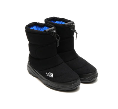 THE NORTH FACE x ATMOS LAB NUPTSE BOOTIE WP A