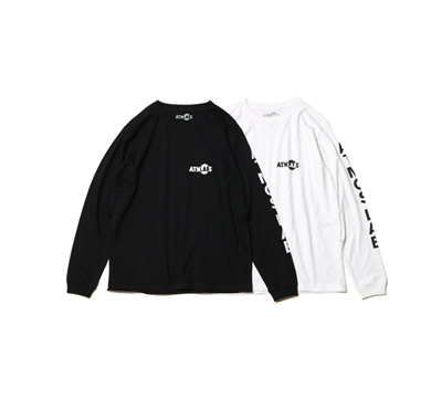 TEAM LONG SLEEVE TEE