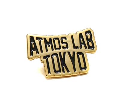 TOKYO CITY LOGO PINS