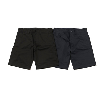COOLMAX® Stretch Chino Short