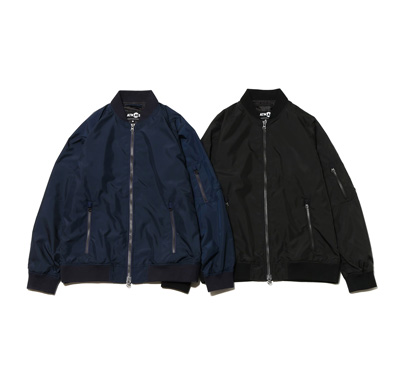 LIMONTA® Flight Jacket