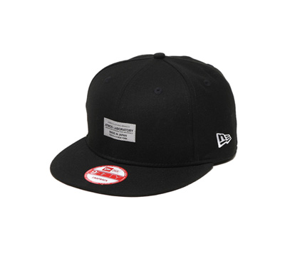 New Era x ATMOS LAB 9FIFTY SNAP BACK REFLECTOR TAG