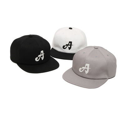 CA4LA x ATMOS LAB 6 PANEL COTTON CAP