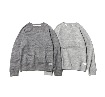 ONE SIZEdom Sleeve Crew-Neck