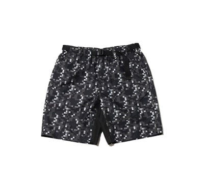 Columbia x ATMOS LAB PLINY PEAK SHORT
