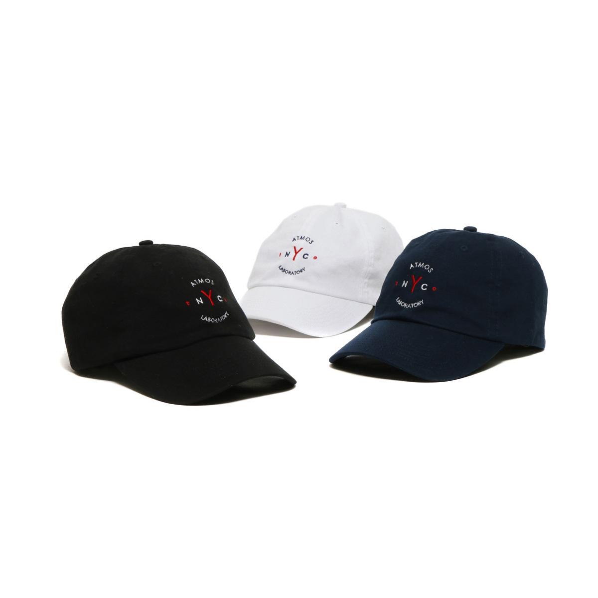 tNYCo 6 PANEL CAP