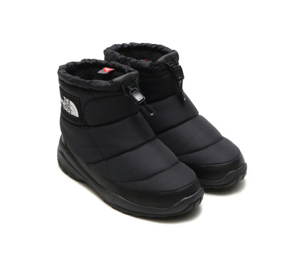 THE NORTH FACE × ATMOS LAB NUPTSE WP 5 SHORT