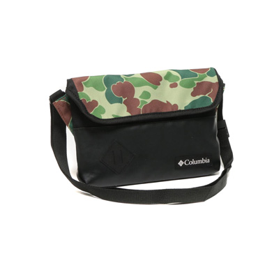 Columbia ATMOS LAB Third Bluff(TM) Special Mini Shoulder ELM CAMO