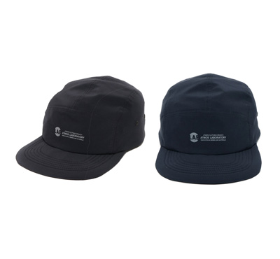STRETCH RUNNING CAP (E139°N35°)