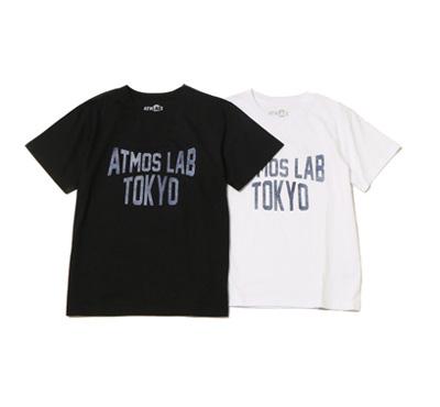 ATMOS LAB x 池田美優 TOKYO CITY Tee