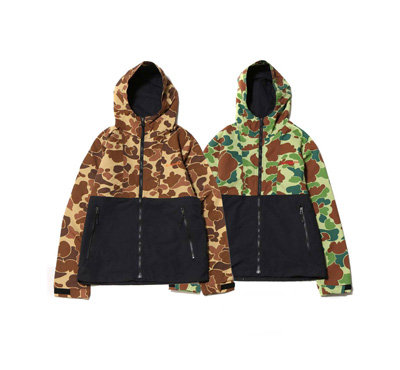 Columbia ATMOS LAB Tyger Sweep(TM) Jacket