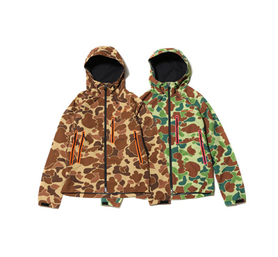 Columbia ATMOS LAB Pliny Peak(TM) Jacket