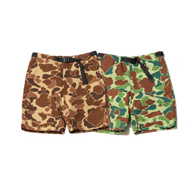 Columbia ATMOS LAB Pliny Peak(TM) Short