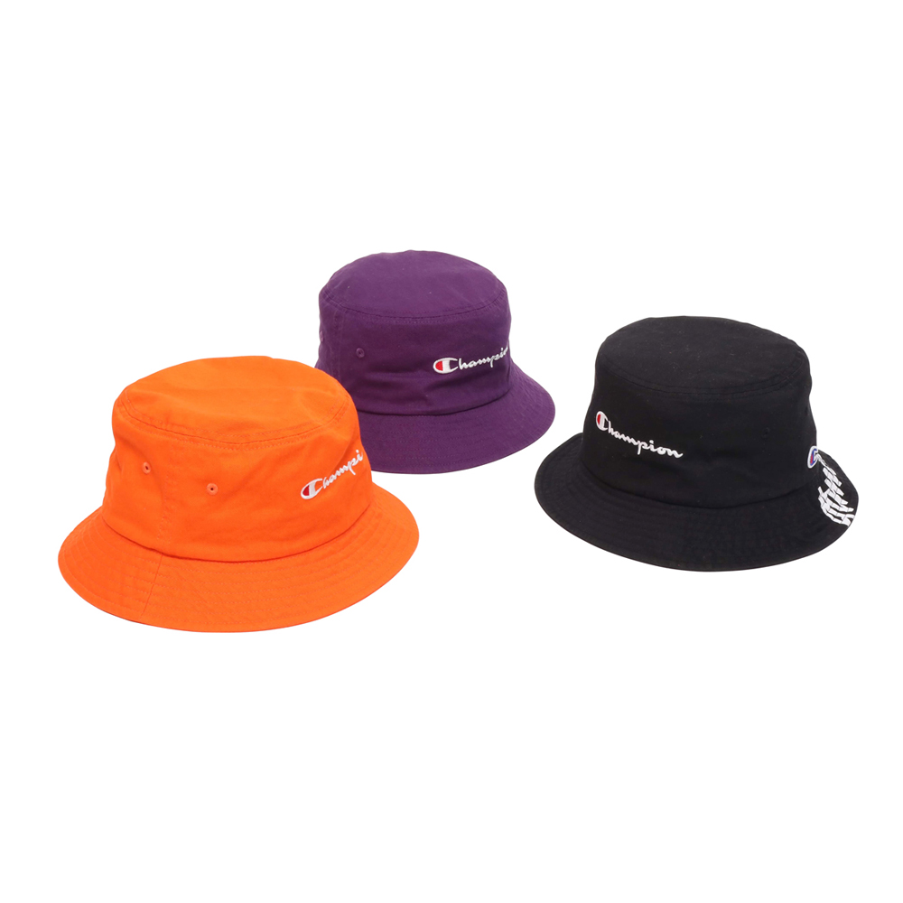 CHAMPION x ATMOS LAB BUCKET HAT