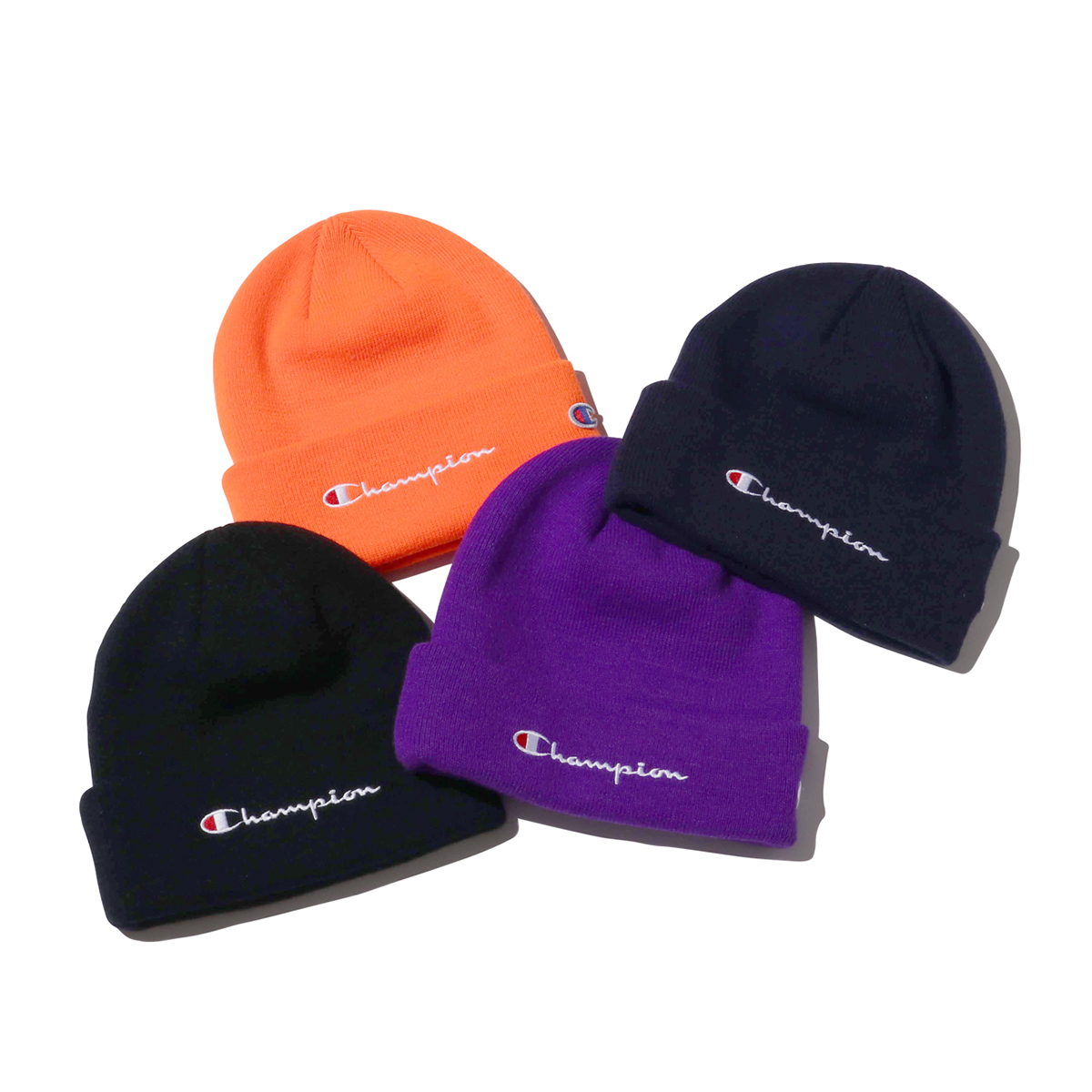 CHAMPION x ATMOS LAB KNIT CAP