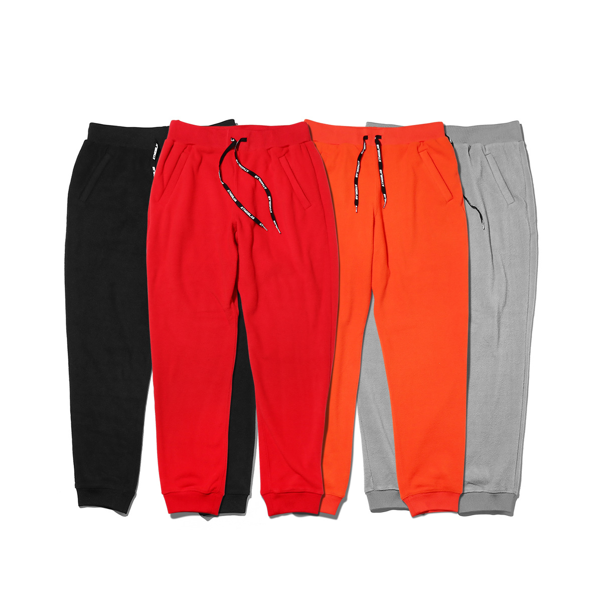 ATMOS LAB FLEECE PANTS