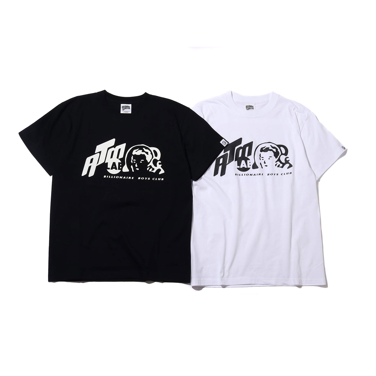 Coca-Cola by Billionaire Boys Club x ATMOS LAB IT'S HOT TEE