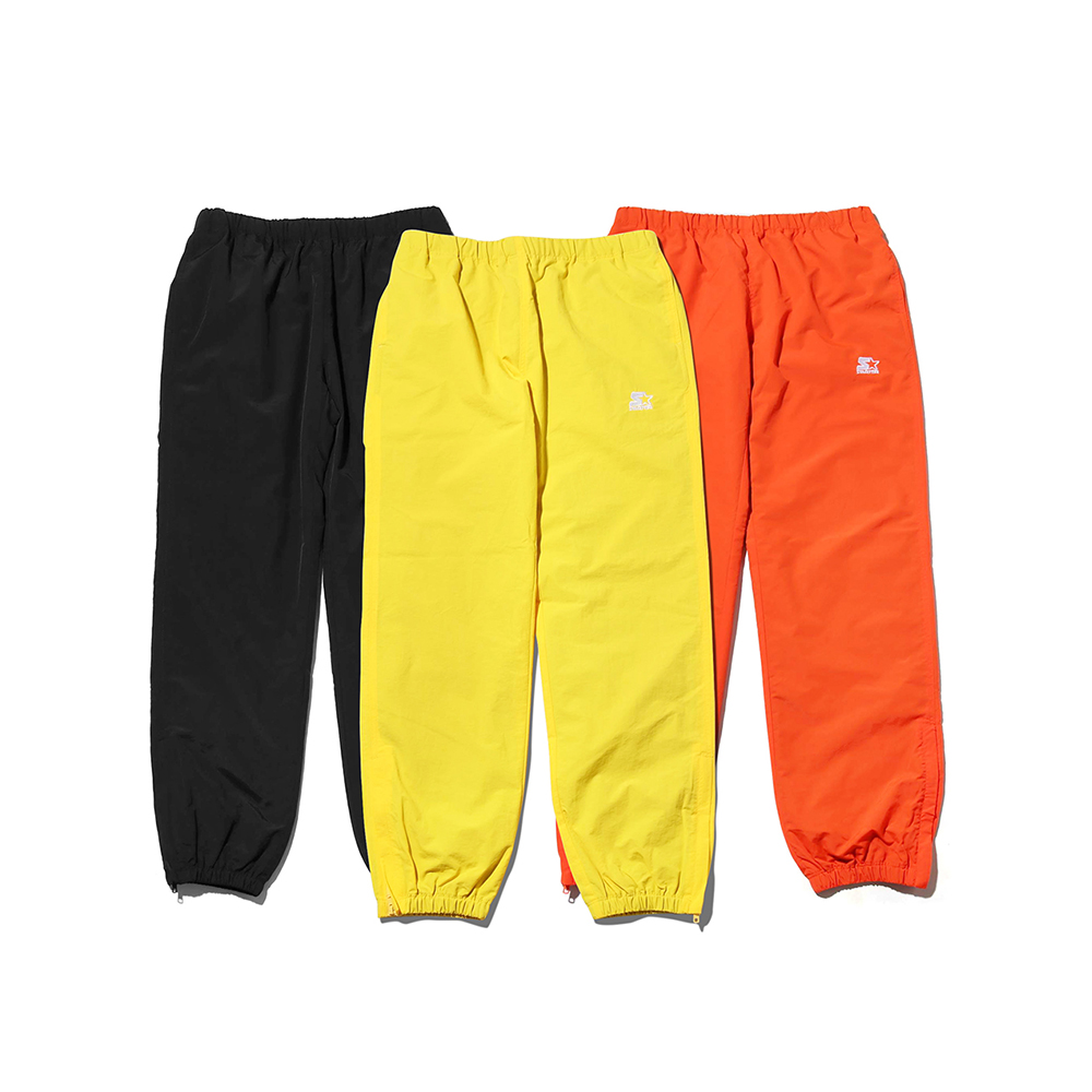 STARTER BLACK LABEL x ATMOS LAB WARM UP PANTS