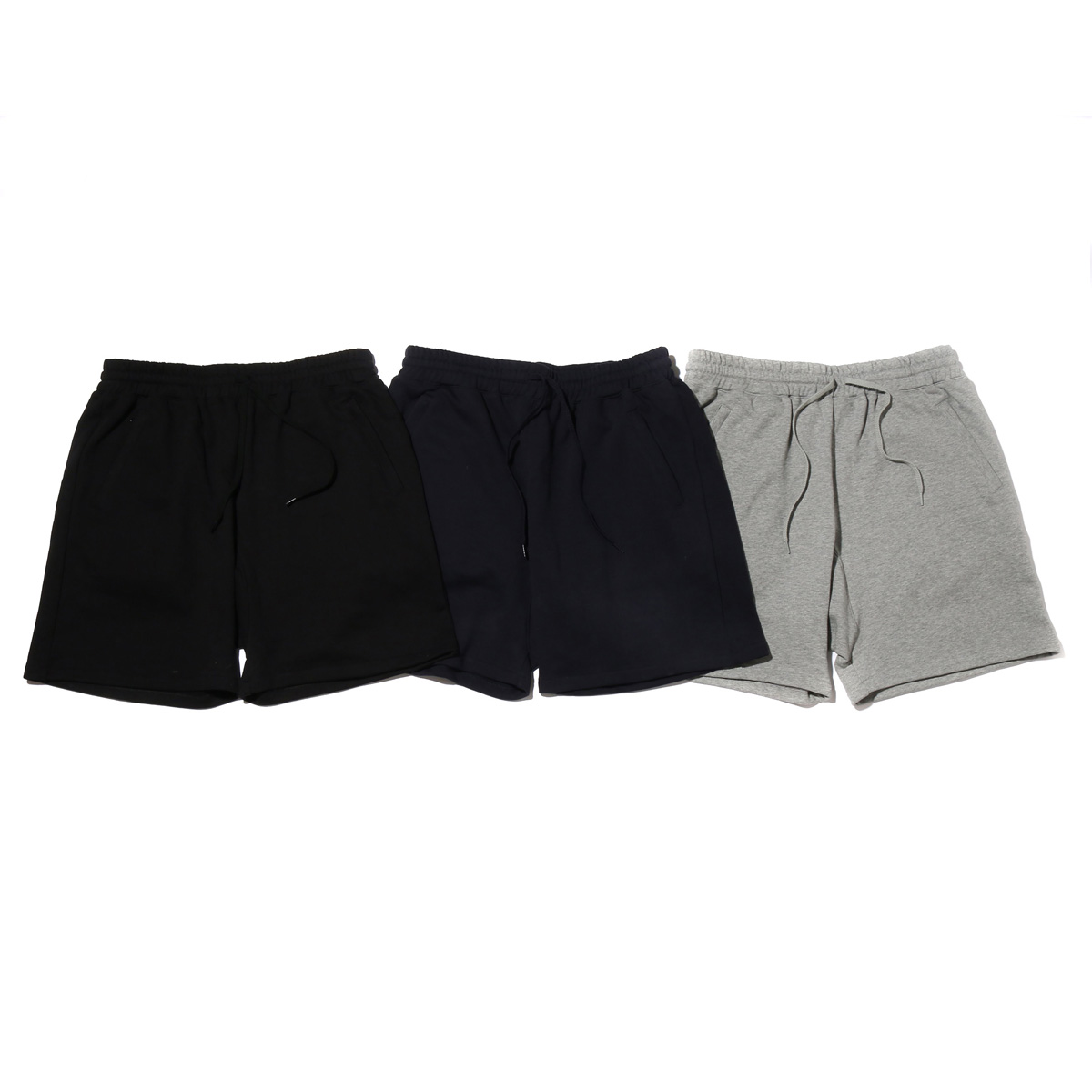 SWEAT SARROUEL SHORT