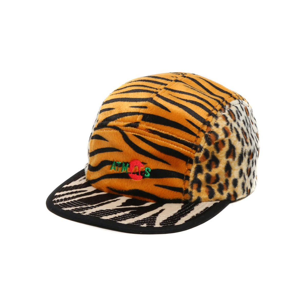 CRAZY ANIMAL CAMP CAP