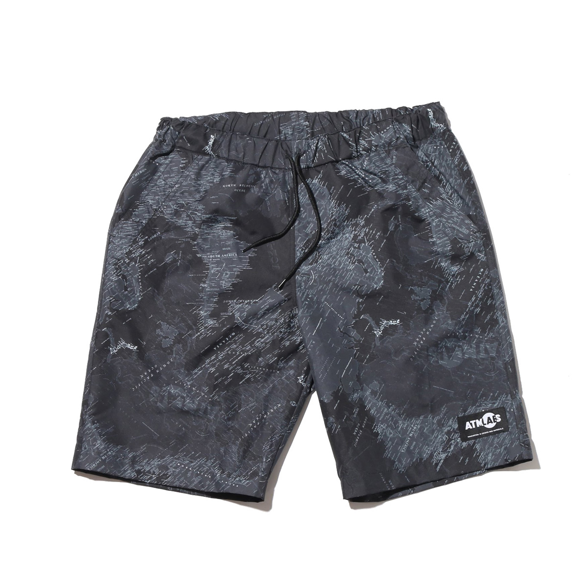 Columbia × ATMOS LAB Sawtooth Short