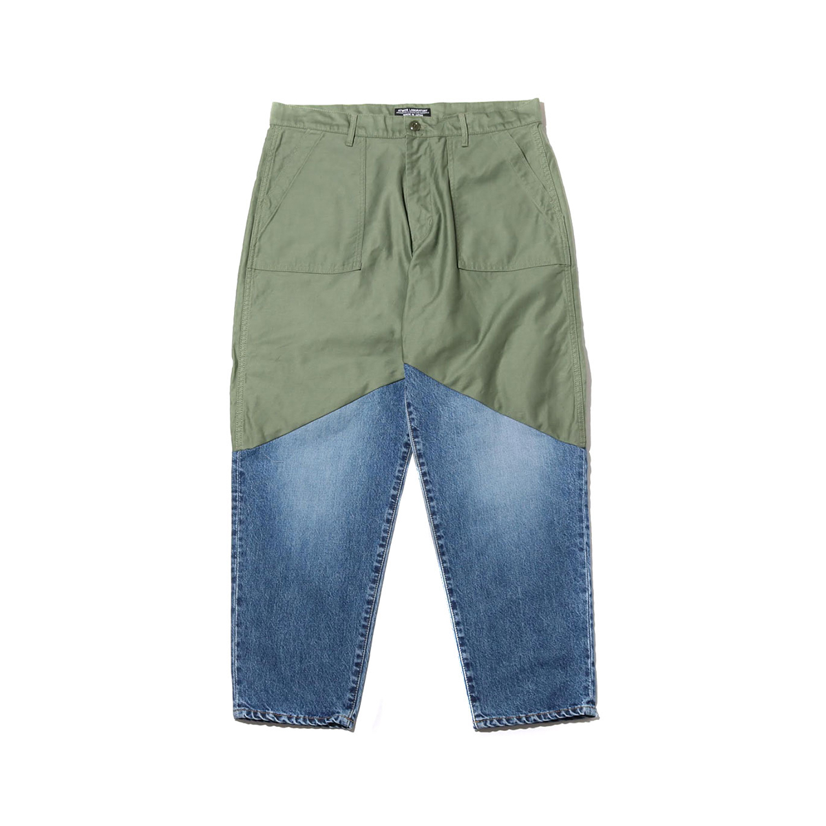 ATMOS LAB SWITCH BAKER PANT