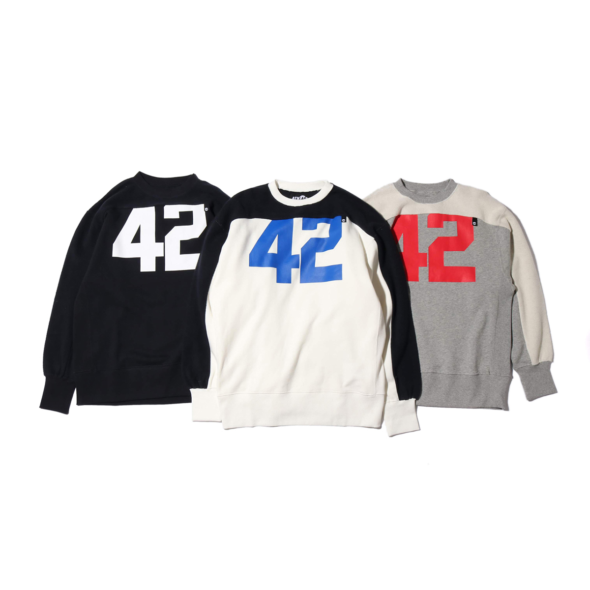 ATMOS LAB FOOTBALL SWEAT