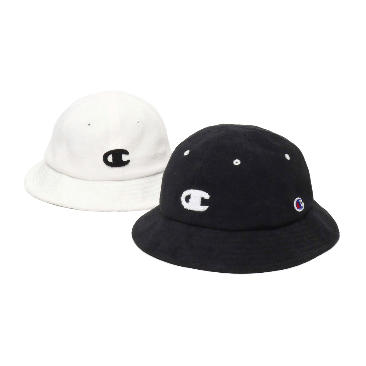 CHAMPION x ATMOS LAB PILE HAT