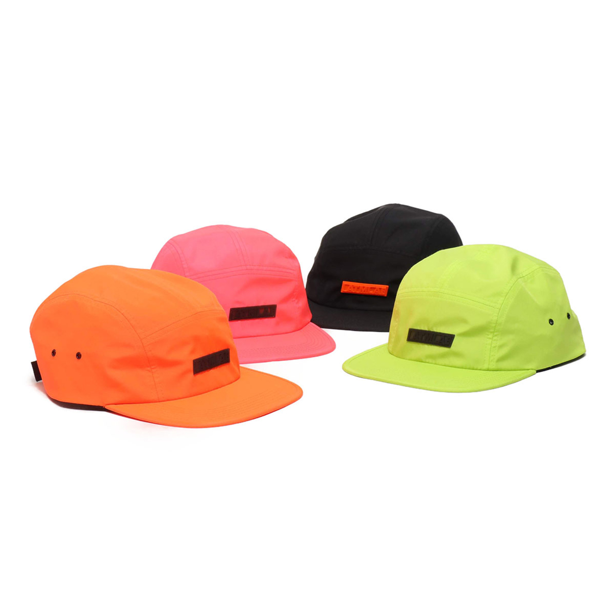 ATMOS LAB WATER REPELLENT CAMP CAP