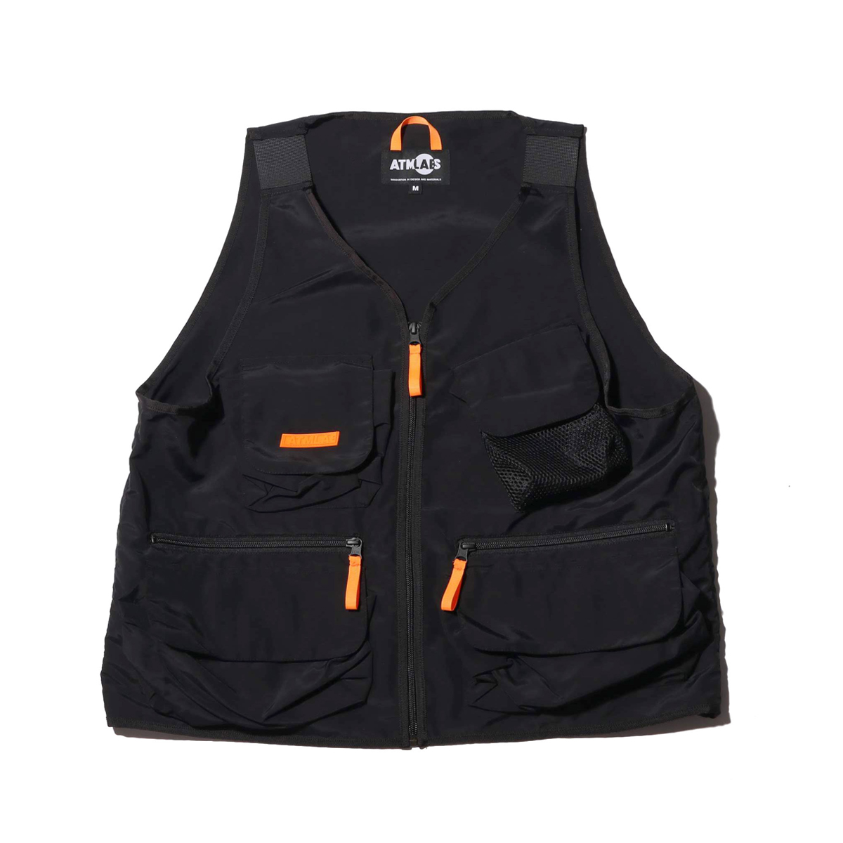 ATMOS LAB FISHING VEST