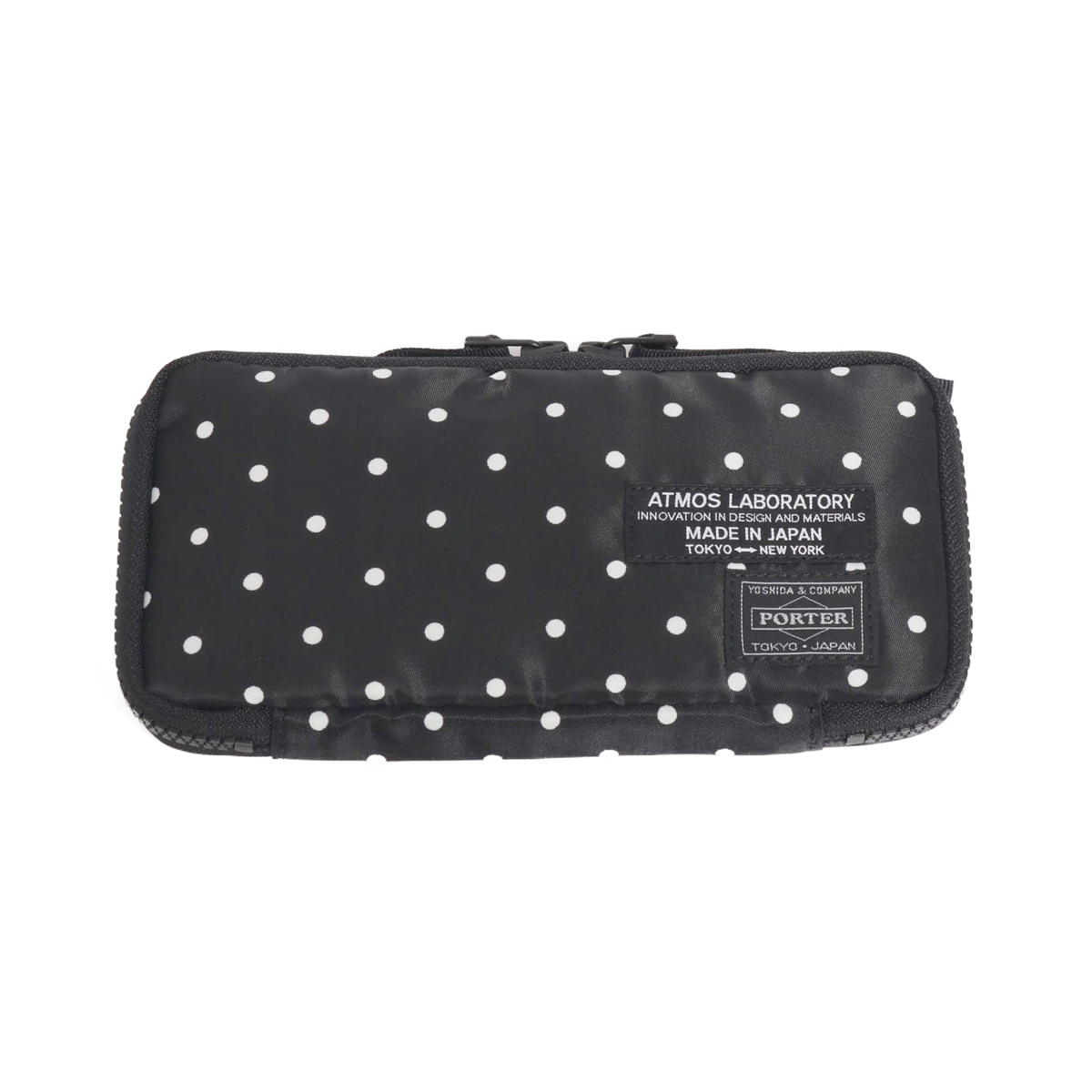 PORTER x ATMOS LAB DOT WALLET L
