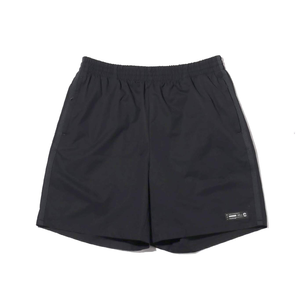 DESCENTE ddd X ATMOS LAB TRACK SHORTS
