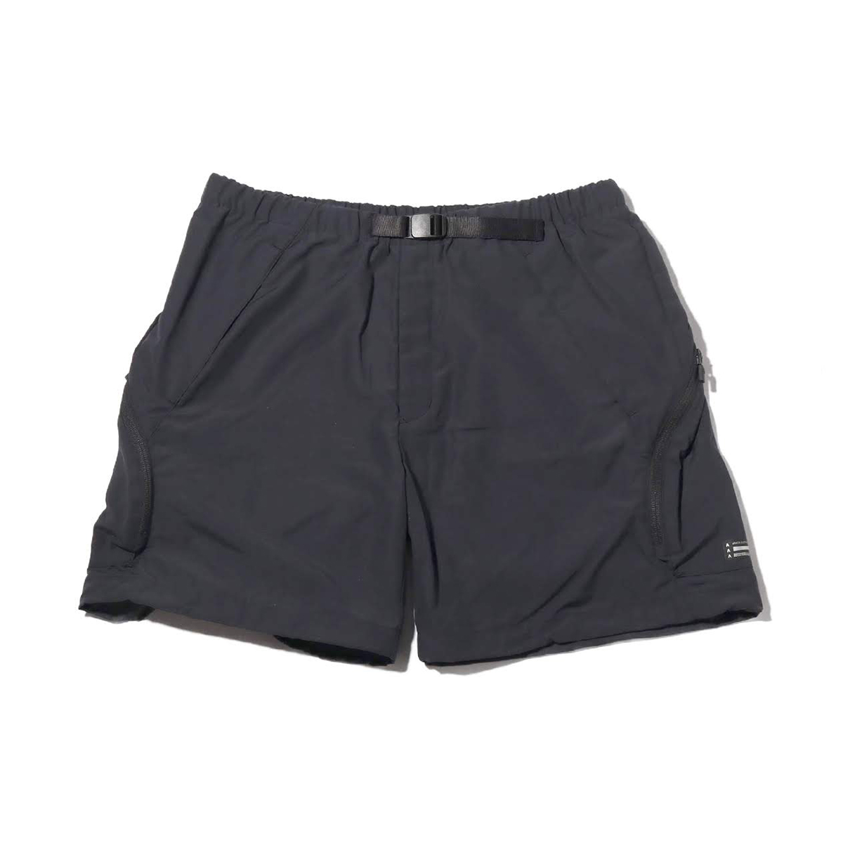 DESCENTE ddd X ATMOS LAB 6 POCKET SHORTS