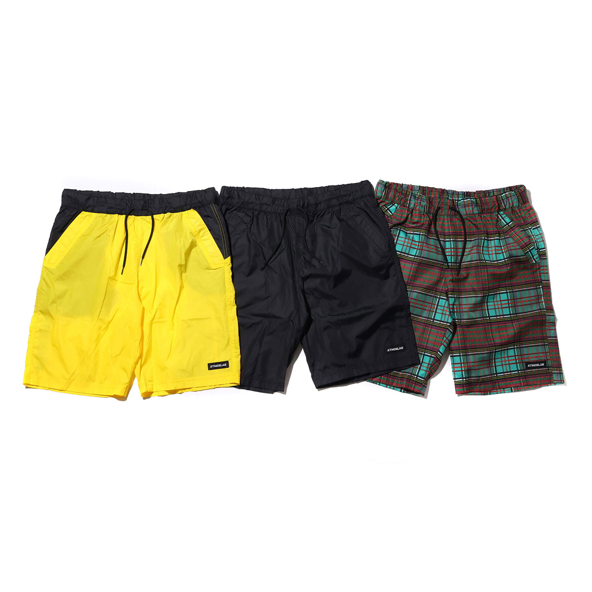 Columbia x ATMOS LAB SAWTOOTH TXT SHORT